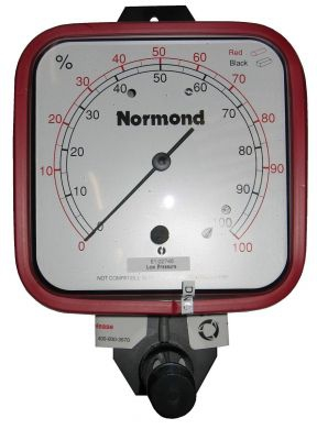 Gilbarco / Normond E Series, Hydrostatic Contents Gauge