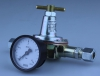 GOK, ODRE-M Adjustable Pressure Reducing Valve, 0-2.5 Bar