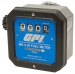 Great Plains Industries / GPI MR 5-30 Nutating Disk Flow Meter, Mechanical, Aluminum