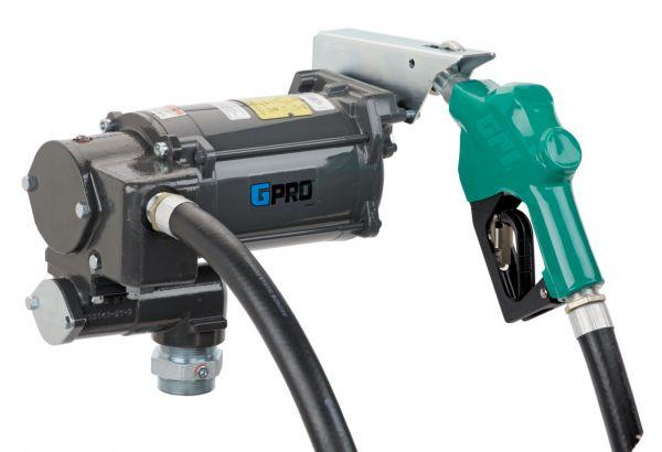 Great Plains Industries / GPI GPRO Professional Grade, Fuel Transfer Pumps