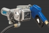 Great Plains Industries / GPI Electric Gear Pumps, with Meter