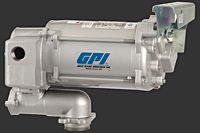 Great Plains Industries / GPI Super Heavy Duty Vane Pumps