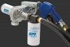Great Plains Industries / GPI Electric Gear Pumps, with Filter