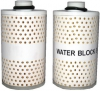 Groz Water Block and Particle Filter Elements