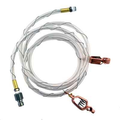 Gammon GTP-1110, Minimonitor Bonding & Grounding Hose Hose Assembly