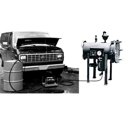 Gammon GTP-1288-12, Serviceman's Portable Pump