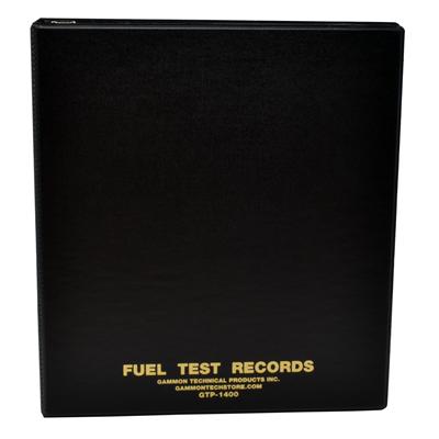 Gammon GTP-1400, Notebook