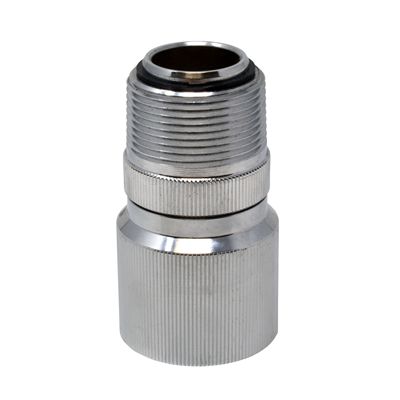 """Gammon GTP-1501, Hose Swivel for Overwing Nozzles, 1"""" NPT"""
