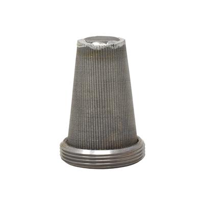 Gammon GTP-1534, Strainer, Stainless Steel Mesh for all Aluminium Actuators