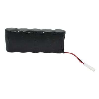 Gammon GTP-2324, Aqua-Glo Series V & III Internal & External Battery