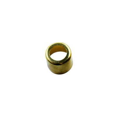 """Gammon GTP-2424, Deadman Hose Brass Ferrule for 17/32""""OD hose (for GTP-1202)"""