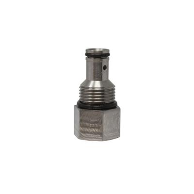 Gammon GTP-552-8H, Gammon Gauge Push Button Actuator Body