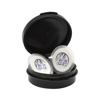 Gammon GTP-835, Aqua-Glo Fluorescing and Calibrating Standards Set