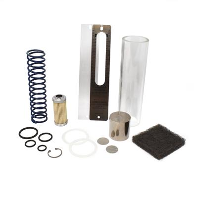 Gammon GTP-9060, Gammon Gauge Rebuild Kit, 0-30 PSI