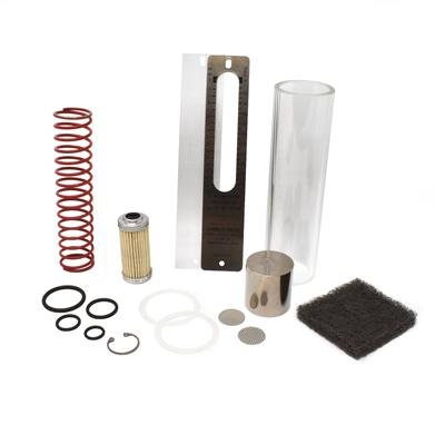 Gammon GTP-9061, Gammon Gauge Rebuild Kit, 0-15 PSI