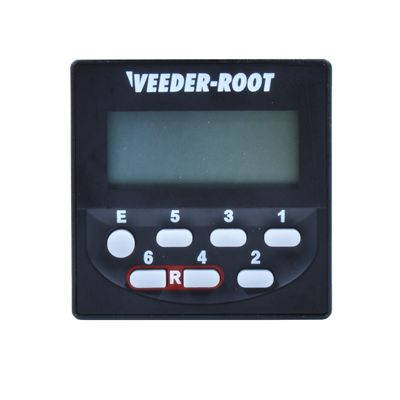 Gammon GTP-9071, Viper Veeder Root Pulse Counter 12-24 vDC