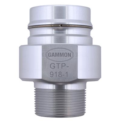 Gammon GTP-918, Actuator, Aluminium, Male Thread