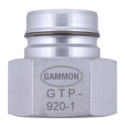 """Gammon GTP-920, Actuator, Aluminium, 1.5"""" Female Thread"""