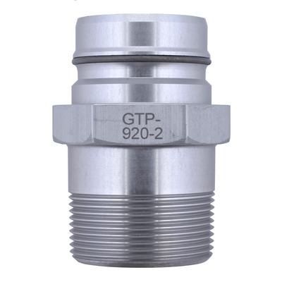 """Gammon GTP-920, Actuator, Aluminium, 1.5"""" Male Thread"""