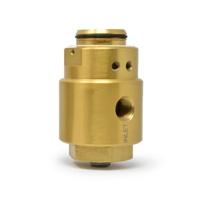 Gammon GTP-9515-2, Gammon Gauge GTP-279 Filter Converison Kit, Upper Flange Assembly, Aluminum