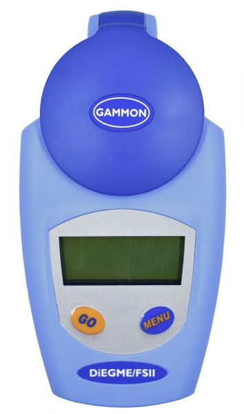 Gammon SC-B/2HB-3D Digital Refractometer, for Anti-Icing Additive Test Kit