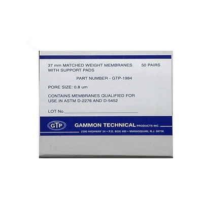 Gammon GTP-1984 Matched-Weight Refills