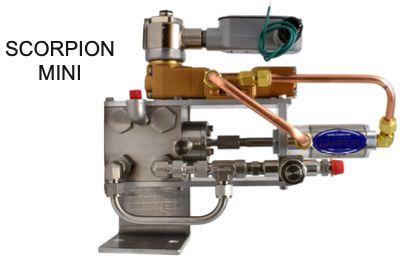 Gammon GTP-9777, Viper Scorpion Mini, Additive Injection System