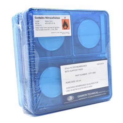 Gammon GTP-1983 Single Membrane Refills