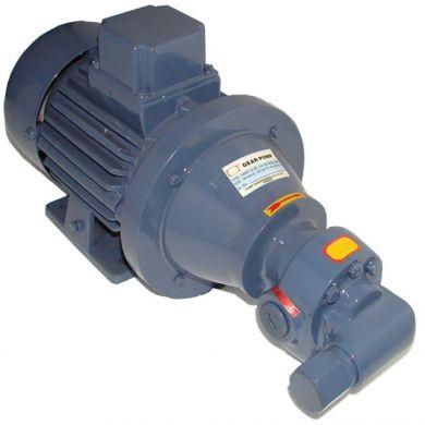 MMX Gear Pumps, Max 350 LPM @ 10 Bar @ 150 Celcius!