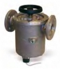 Giuliani Anello 51000FNL Self-Cleaning Fuel Filter, DN50, PN16 Flanged, with 230v 50-60Hz Heating Element 70c