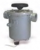 """Giuliani Anello 51000NL Self-Cleaning Fuel Filter, 2"""" x 2"""" BSP, with 230v 50-60Hz Heating Element 70c"""