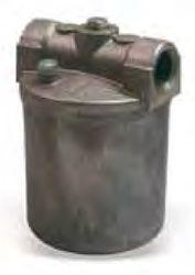 "Giuliani Anello 70310 Fuel Filters, 1/2"" BSP, Viton Gasket"