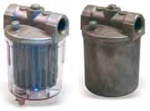 """Giuliani Anello 70313A & 70313P Fuel Filters, 1/4"""" BSP"""