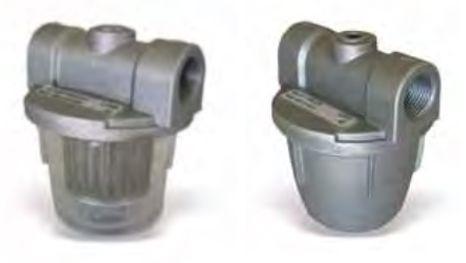 """Giuliani Anello 70452A & 70452P Fuel Filters, 1/4"""" BSP"""