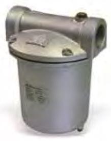 """Giuliani Anello 70504 Fuel Filter, 2"""" BSP"""