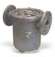 Giuliani Anello 70700F Fuel Filter, DN50, PN16 Flanged