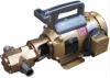 Goldstream Portable Gear Pumps for Oils 75 lpm, Cast Iron, Max 200 Celcius