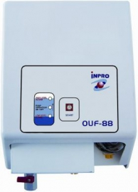 Inpro OUF-88 & OUF-88 MAXI Heating BM Oil Lifter / Lift Pump