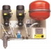 Inpro GP Oil Transfer System, with Twin Pumps