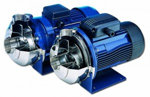 Lowara CO Centrifugal Pump