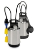 Lowara DOC Submersible Drainage Pump for Dirty Water