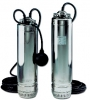 Lowara SCUBA Submersible Pump 5