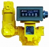 Maide Machine Co. M-Series Bulk Transfer Mechanical Flow Meter