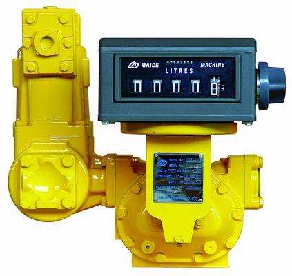 Maide Machine Co. M-Series Bulk Transfer Mechanical Flow Meter