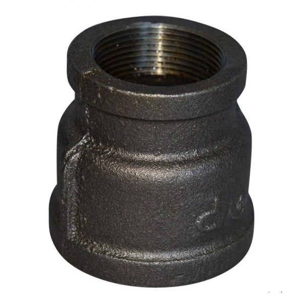 Malleable / Black Iron, BS143, Socket FF, Reducing, Fig.240