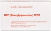 MMC Test Kits (Pack of 10) Benzylpiperazine (BZP)