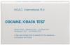 MMC Test Kits (Pack of 10) Cocaine / Crack