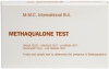 MMC Test Kits (Pack of 10) Methaqualone