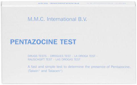 MMC Test Kits (Pack of 10) Pentazocine
