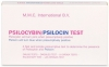 MMC Test Kits (Pack of 10) Psilocybin / Psilocin